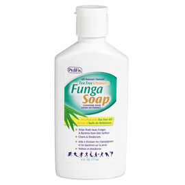 PediFix Tea Tree Ultimates Funga Soap - 177ml