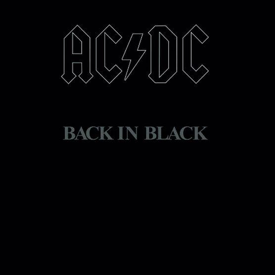 AC/DC - Back in Black - Vinyl