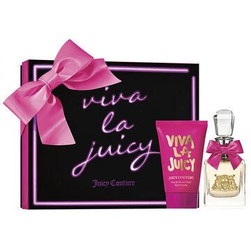 Viva La Juicy Gift Set