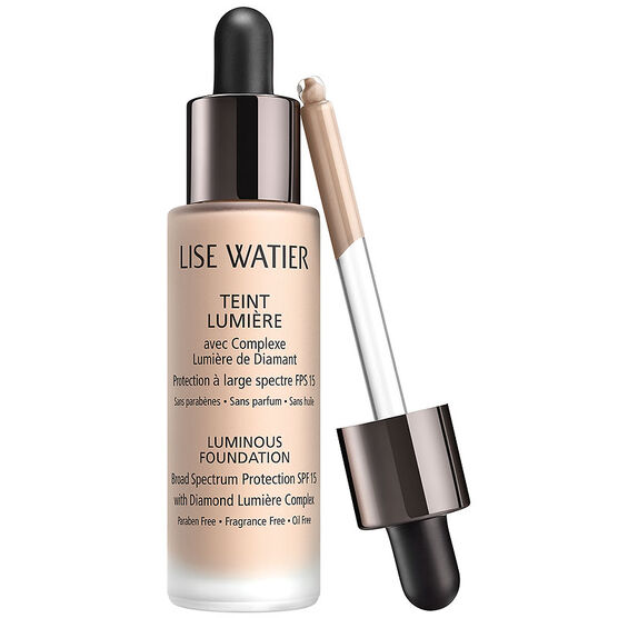 Lise Watier Teint Lumiere Luminous Foundation - 01 Porcelaine