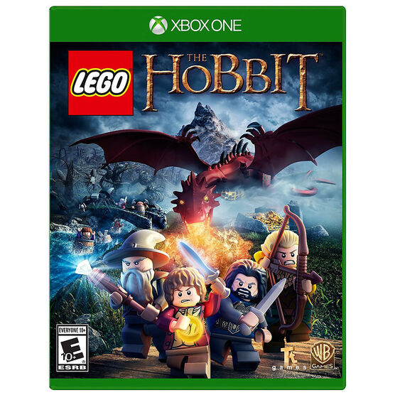 Xbox One Lego: The Hobbit
