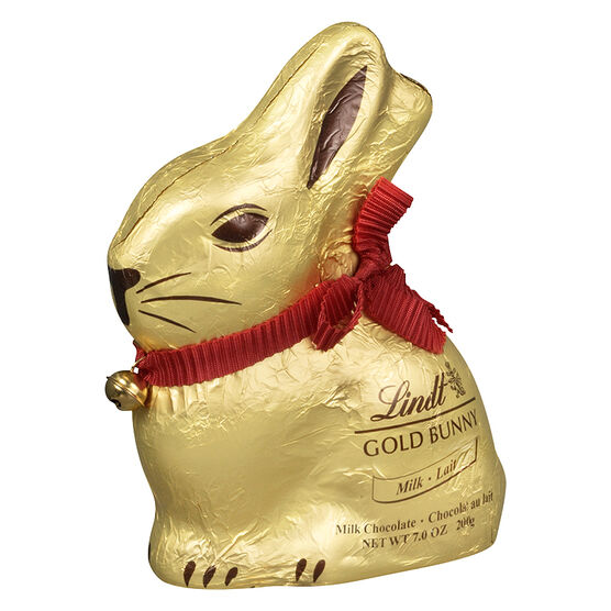 Lindt Easter Bunny - Milk Chocolate - 200g