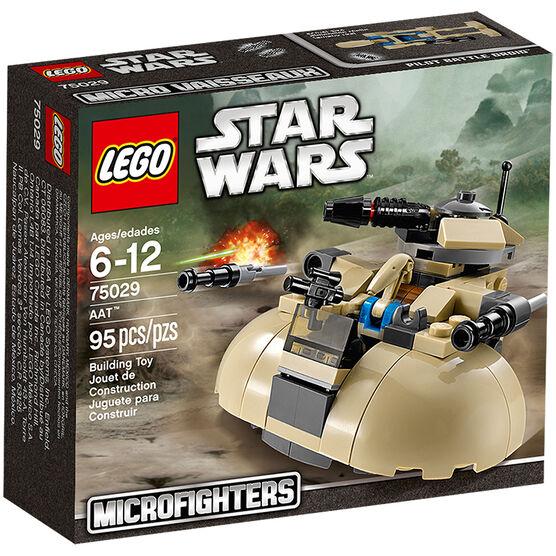 Lego Star Wars - AAT Microfighter - 75029