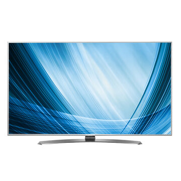 "LG 55"" 4K Super UHD Smart LED TV with webOS 3.0 - 55UH7700"