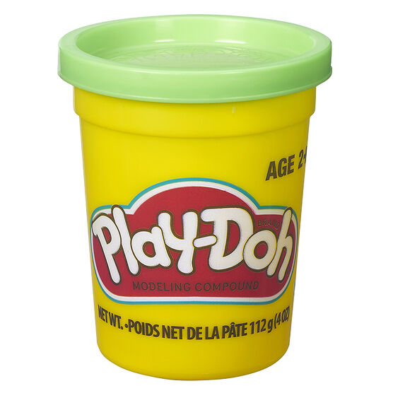 Play-doh - Neon Green