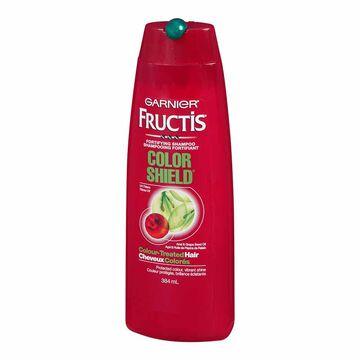 Garnier Fructis Colour Resist Shampoo - 384ml