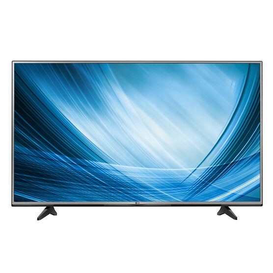 "LG 65"" 4K UHD Smart LED TV with webOS 3.0 - 65UH6100/50"