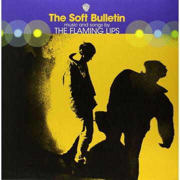 Flaming Lips, The - Soft Bulletin - Vinyl