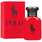 Ralph Lauren Polo Red Eau de Toilette Spray - 40ml