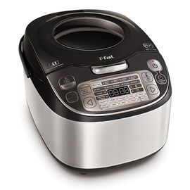 T-fal 48 in 1 Multicooker - RK8048CA