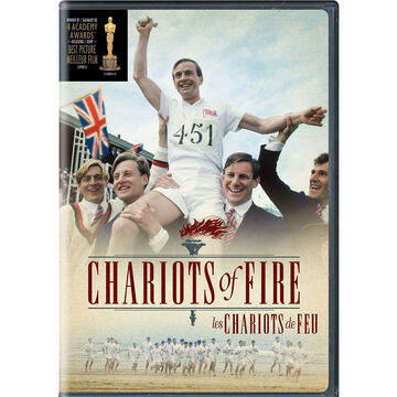 Chariots Of Fire - DVD