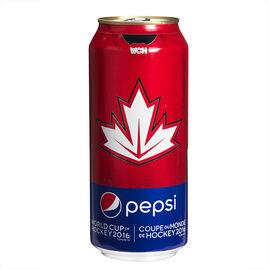 Pepsi - 473 ml