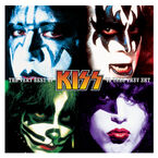 Kiss - The Very Best of Kiss - CD