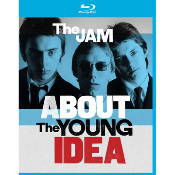 The Jam - About The Young Idea - Blu-ray