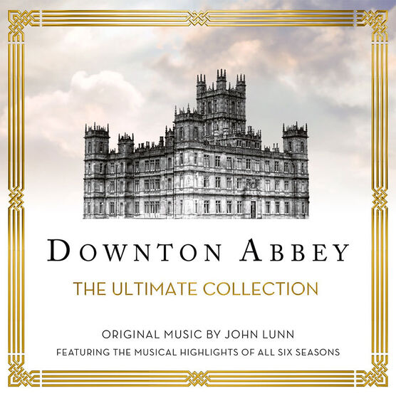 Downton Abbey: Ultimate Collection - CD