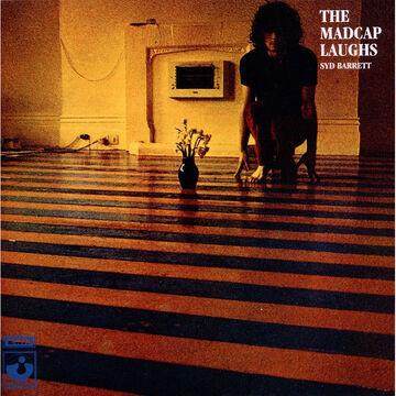 Barrett, Syd - The Madcap Laughs - Vinyl