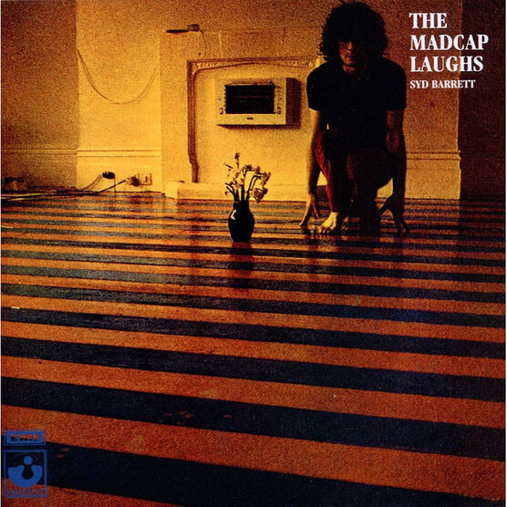 Barrett, Syd - The Madcap Laughs - Vinyl