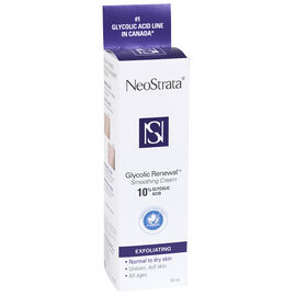NeoStrata Glycolic Renewal Smoothing Cream 10% - 50ml