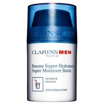 ClarinsMen Super Moisture Balm - 50ml