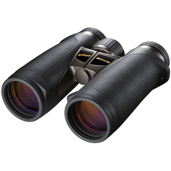 Nikon 8x42 EDG Binoculars - 7566