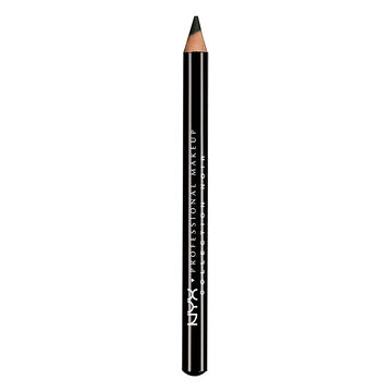NYX Collection Noir Satin Finish Pencil Eyeliner - Black