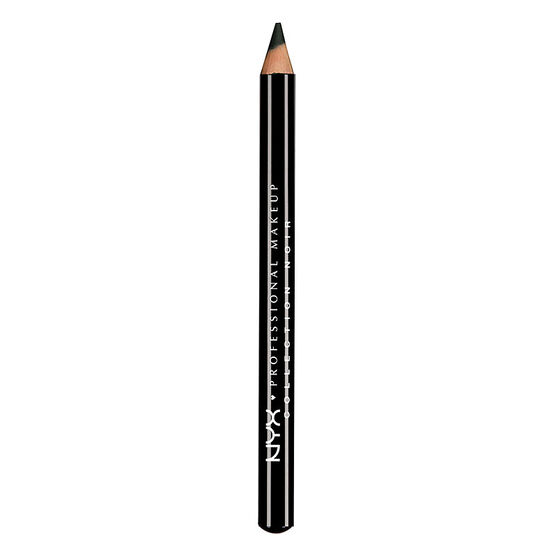 NYX Professional Makeup Collection Noir Satin Finish Pencil Eyeliner - Black