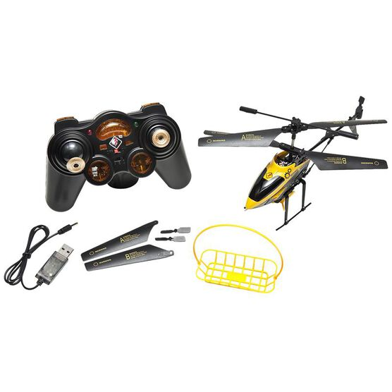 Cobra 3.5 Channel Mini Crane Helicopter - 908901