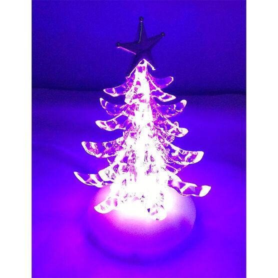 SP USB Christmas Tree - SP-XTREE12