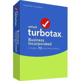 Intuit Turbotax Incorporated T2 Tax Year 2016 - 426086
