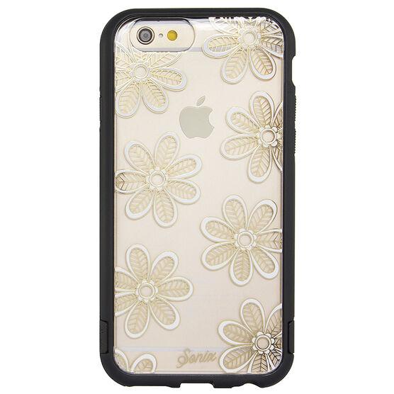 Sonix Active Case for iPhone 6/6s - Golden Bloom - SX2542240158