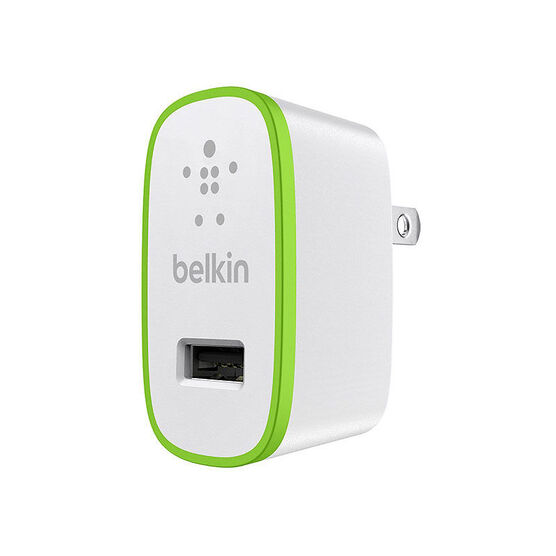 Belkin 10W Home Charger - White - F8J052TT