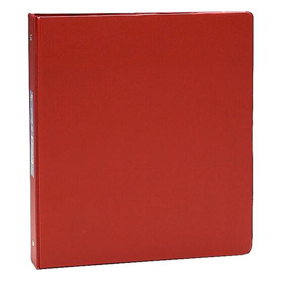 Hilroy Vinyl Binder - 1.5 inch - Assorted