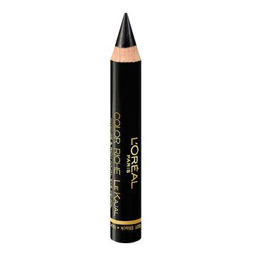 L'Oreal Colour Riche Le Kajal Eyeliner - Black