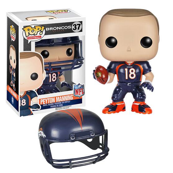 Pop: NFL - Peyton Manning Vinyl Figure