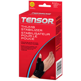 Tensor Thumb Stabilizer - Large/Extra Large