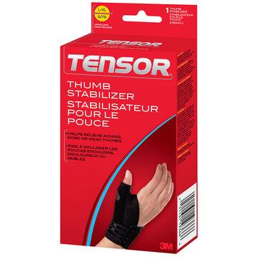 Tensor Thumb Stabilizer - Large/Extra Large