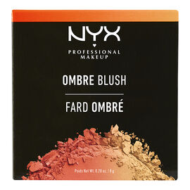 NYX Professional Makeup Ombre Blush