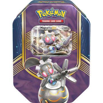 Pokémon 2016 Fall Tin - Assorted