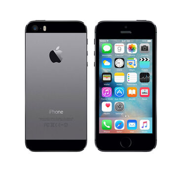 Koodo Apple iPhone 5s - Space Grey - No Tab - Pkg 16319