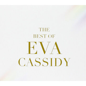 Eva Cassidy - The Best of Eva Cassidy - CD