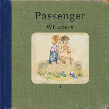 Passenger - Whispers - Vinyl