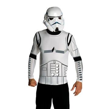 Halloween Stormtrooper Top - Large