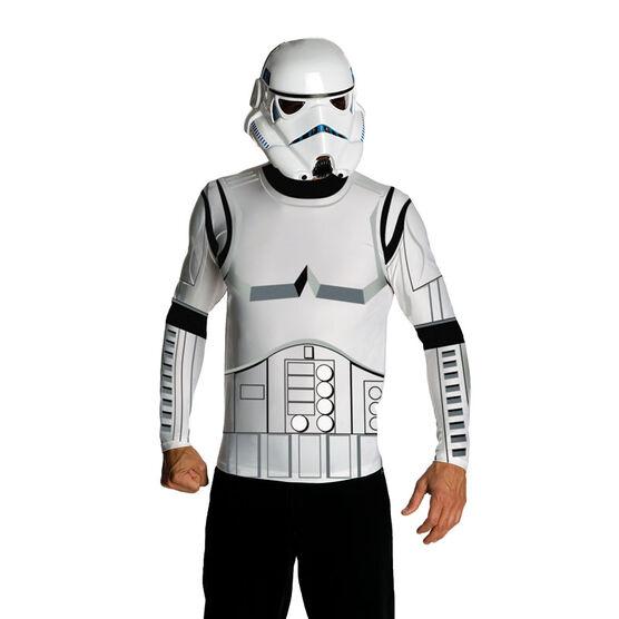 Halloween Stormtrooper Top