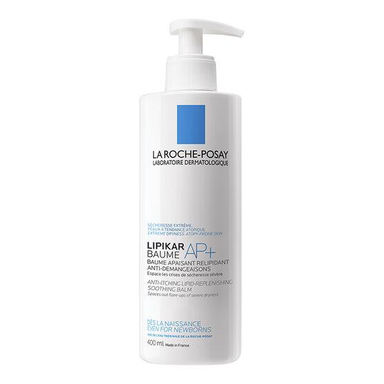 La Roche-Posay Lipikar Baume AP Plus - 400ml