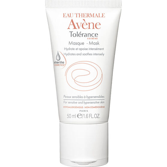 Avene Tolerance Extreme Mask - 50ml