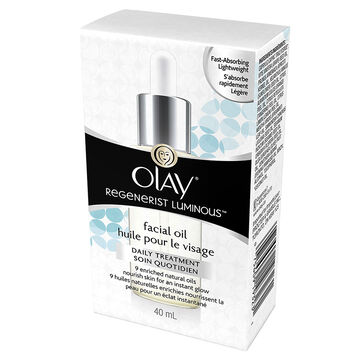 Olay Regenerist Luminous Facial Oil - 40ml
