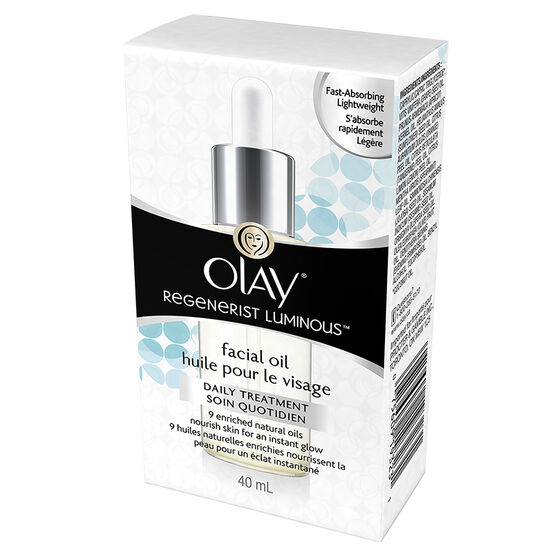 Olay Regenerist Luminous Facial Oil - 40ml