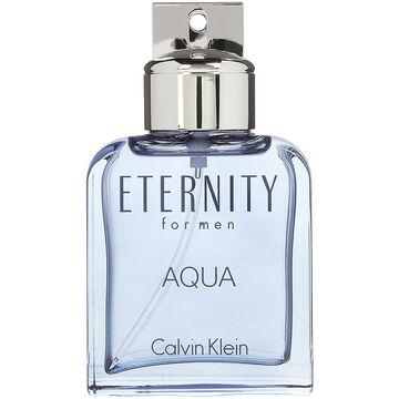 Calvin Klein Eternity for Men Aqua Eau de Toilette - 100ml