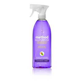 Method All Purpose Cleaner - French Lavender - 828ml