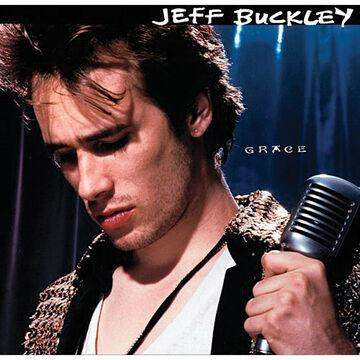 Buckley, Jeff - Grace - Vinyl